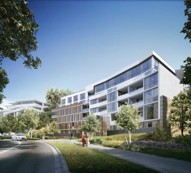 84-90 Gordon Crescent, Lane Cove, NSW 2066