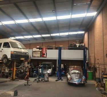 Unit 9, 66-68 Heathcote Road, Moorebank, NSW 2170