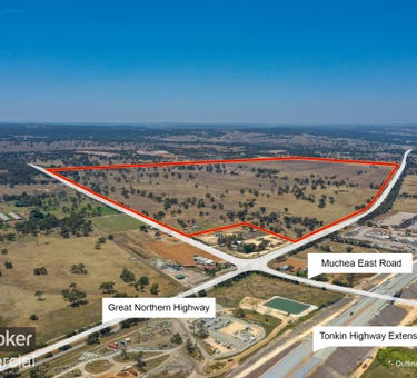 Lot 50 & 3488 Great Northern Highway, Muchea, WA 6501