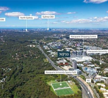 Lot 10 Talavera Rd, Macquarie Park, NSW 2113