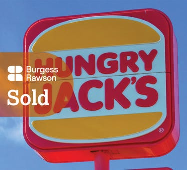 Hungry Jack's, 20 Ryley Street, Wangaratta, Vic 3677