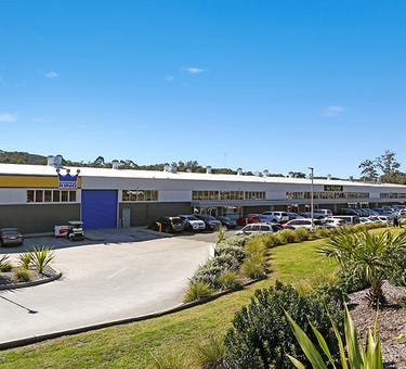 Commercial Showrooms & Office | Lisarow Heights Business Park, Units 2b,4,4b,5,6,7, 900 Pacific Highway, Lisarow, NSW 2250