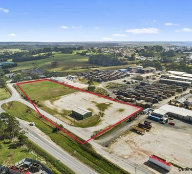 Lot 5, 22790 Bass Highway, Smithton, Tas 7330