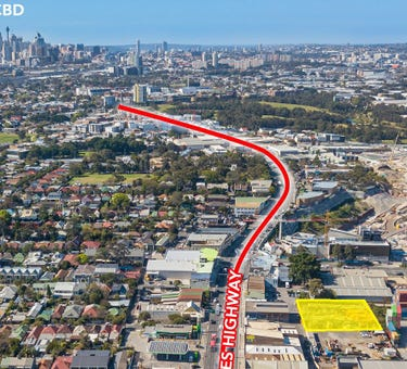 2 Berne Street, St Peters, NSW 2044