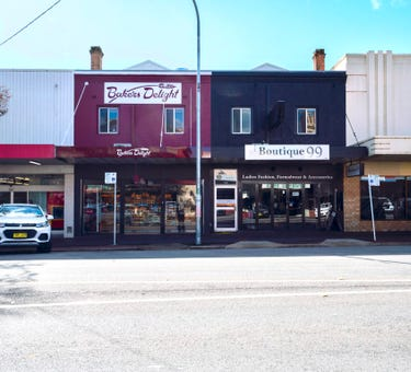 123-125 Boorowa Street (Olympic Highway), Young, NSW 2594