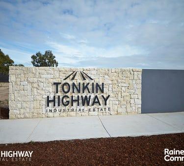 Tonkin Highway Industrial, Bayswater, WA 6053
