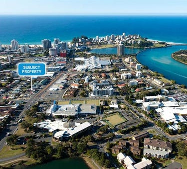 105-109 Wharf Street, Tweed Heads, NSW 2485