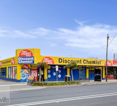 1146-1148 North Road, Oakleigh South, Vic 3167