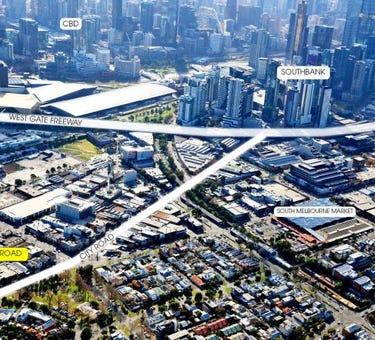 560 City Road, South Melbourne, Vic 3205
