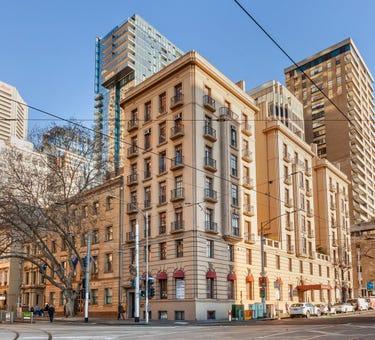 Alcaston House 2 Collins Street, Melbourne, Vic 3000