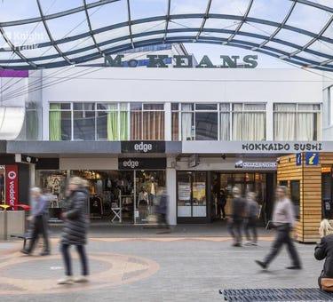 The McKeans Building, 63-65 Elizabeth Street, Hobart, Tas 7000