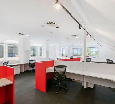 Level 2, 118  Victoria Road, Balmain, NSW 2041