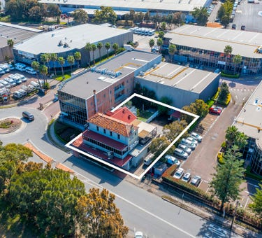 1807 Botany Road, Banksmeadow, NSW 2019