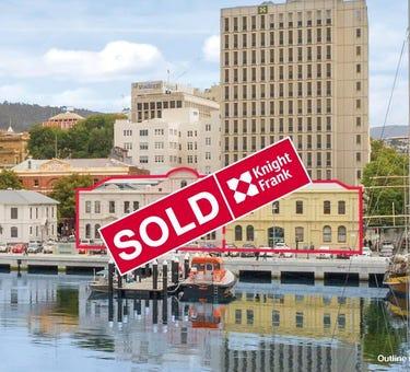 2 Elizabeth Street &, 7-9 Franklin Wharf, Hobart, Tas 7000