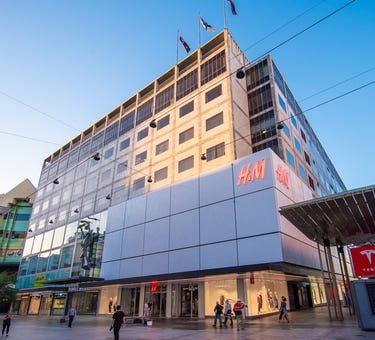 Rundle Mall Plaza, 50 Rundle Mall, Adelaide, SA 5000