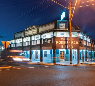 Queensland Venue Co & Liquorland, 126 Wood Street, Mackay, Qld 4740