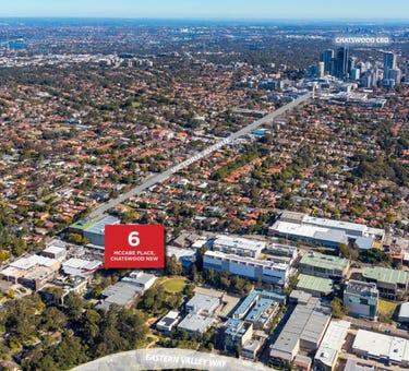 6 McCabe Place, Chatswood, NSW 2067