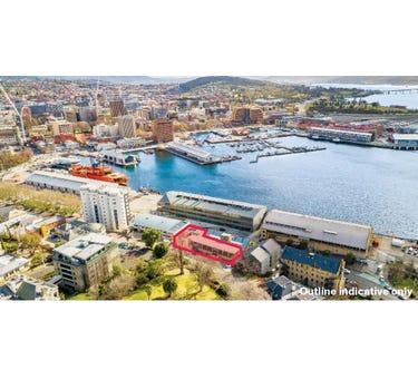 Harriett's Landing, 13-17 Castray Esplanade, Battery Point, Tas 7004