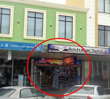 67 Abbott Street, Cairns City, Qld 4870