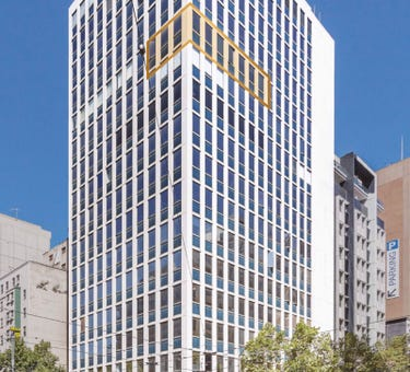 Corner Level 11, 227 Collins Street, Melbourne, Vic 3000