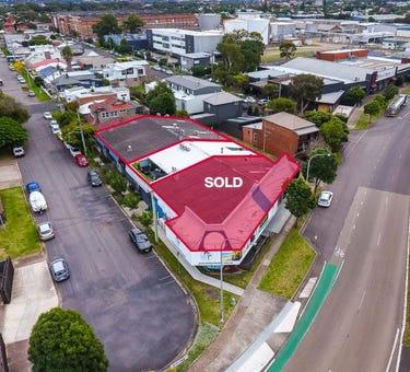 124 Hannell Street, Wickham, NSW 2293