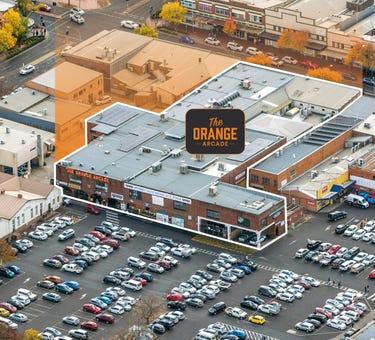 The Orange Arcade 142-154 Summer Street, Orange, NSW 2800