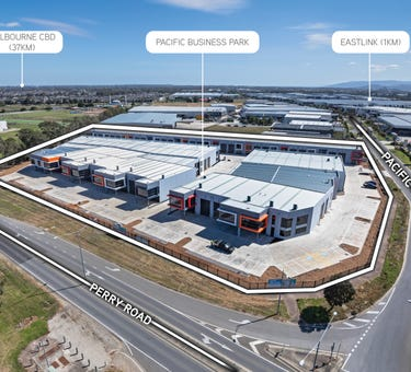 Pacific Business Park , 1-49, 84-100 Pacific Drive, Keysborough, Vic 3173