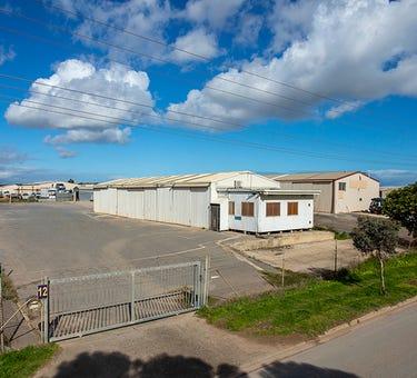 12 Hines Road, Wingfield, SA 5013
