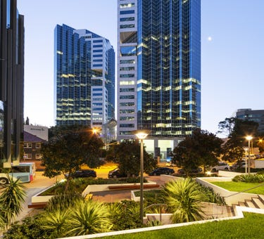 The Zenith, 821-843 Pacific Highway, Chatswood, NSW 2067