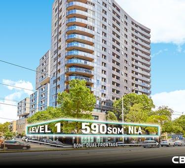 33 Flemington Road (Level 1), North Melbourne, Vic 3051