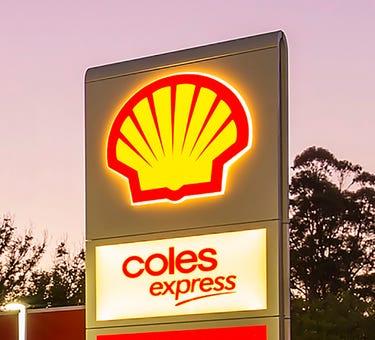 Shell/Viva Energy, 1 Interlink Court, Mackay, Qld 4740
