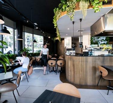 859-861 Bourke Street, Waterloo, NSW 2017