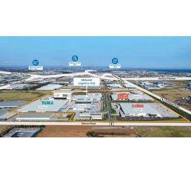 MidWest Logistics Hub, 500 Dohertys Road, Truganina, Vic 3029