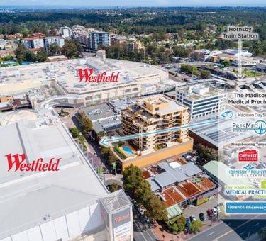 Lot 3, 23-29 Hunter Street, Hornsby, NSW 2077