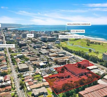 Cnr Corrimal & Beach Street, Wollongong, NSW 2500