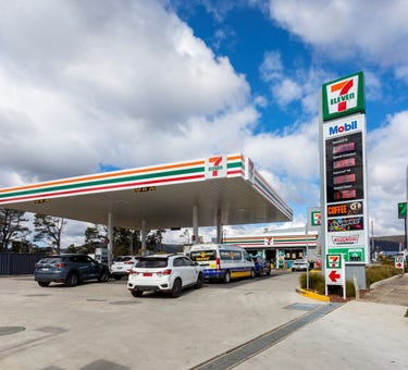 1129-1131 Great Western Highway, Lithgow, NSW 2790