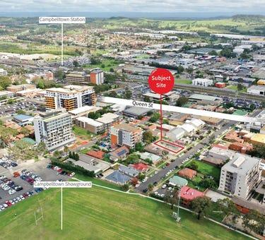 17 Iolanthe Street, Campbelltown, NSW 2560