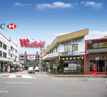 204 Forest Road, Hurstville, NSW 2220