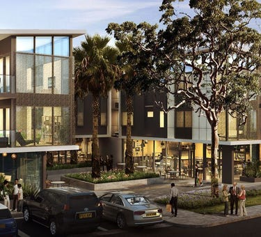Retail/180 South Creek Road, Wheeler Heights, NSW 2097