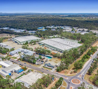 Cleveland Business Park, 2-14 Weippin Street, Cleveland, Qld 4163