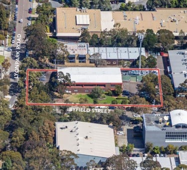 2 Byfield Street, Macquarie Park, NSW 2113