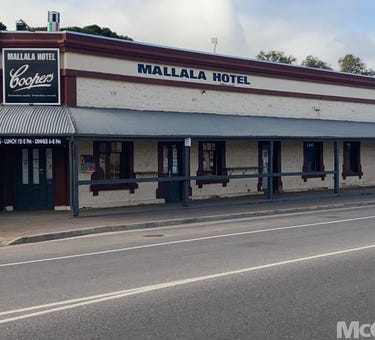 1 Adelaide Road, Mallala, SA 5502