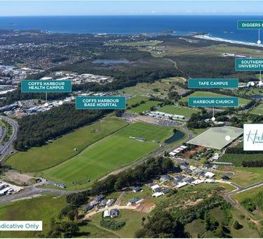 101 Stadium Drive, Coffs Harbour, NSW 2450