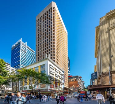 288 Edward Street, Brisbane City, Qld 4000