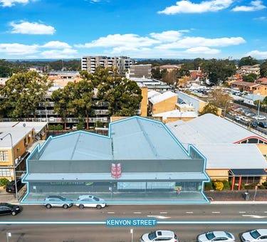 13-15 Kenyon Street, Fairfield, NSW 2165