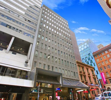 LEDA House, 906/5 Hunter Street, Sydney, NSW 2000