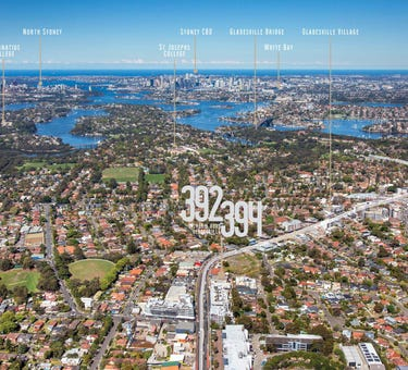 392-394 Victoria Road, Gladesville, NSW 2111