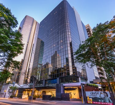 Anglo American Building, 201 Charlotte Street, Brisbane City, Qld 4000