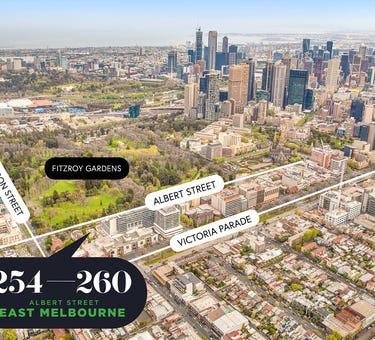 254-260 Albert Street, East Melbourne, 254-260 Albert Street, East Melbourne, Vic 3002