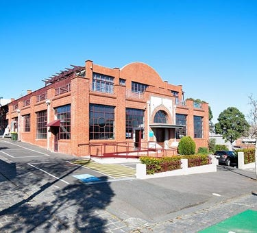 Ground Floor, 60-80 Miller Street, West Melbourne, Vic 3003